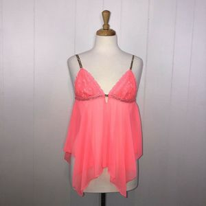 Sexy Little Things Victorias Secret Babydoll Teddy